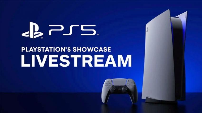 Shiko live PlayStation 5 Showcase