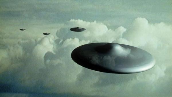 CIA publikon online dokumentet sekrete rreth UFO-ve në 50 vite raportime