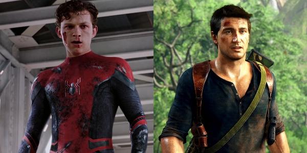 Tom Holland do të luajë Nathan Drake në filmin Uncharted