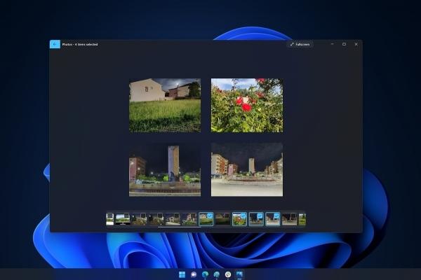 Aplikacioni i ri Photos për Windows 11 sapo u publikua. Ja ku ta shkarkoni