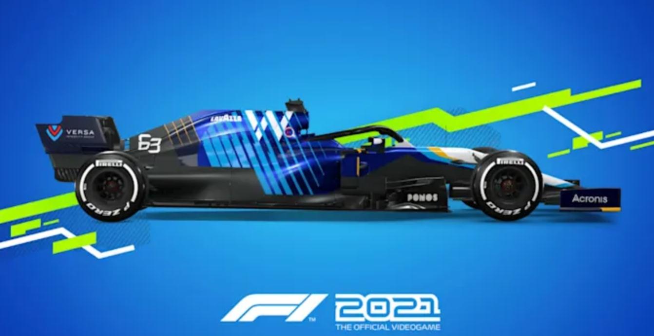 F1 2021 do të prezantohet në 16 korrik për PlayStation ...