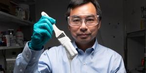 Shkencëtarët kanë krijuar ngjyrën më të bardhë në botë, e cila mund të eliminojë nevojën për kondicioner