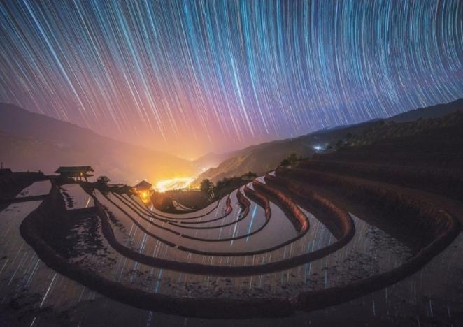 Shikoni si cilat janë fotografitë fituese nga Astronomy Photographer of the Year 2021