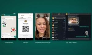 Një kontakt të ri në WhatsApp do të mund ta regjistrosh me një skanim të thjeshtë QR