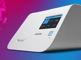 FDA autorizon produktin portabël për të testuar Covid-19 brenda 5 minutash