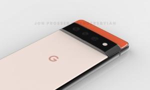 Publikohen pamjet e para të Google Pixel 6 dhe 6 Pro