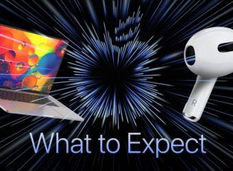 """Ja cilat janë produktet që pritet të prezantohen gjatë eventit të 18 tetorit """"Unleashed"""" nga Apple"""