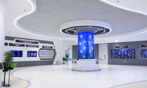 Huawei hap qendrën më të madhe Globale të Sigurisë Kibernetike dhe Mbrojtjes së Privatësisë