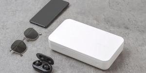 Kariko dhe dizinfekto smartphonin tënd me këtë kuti sterilizuese nga Samsung