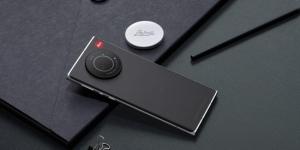 Kompania e kamerave Leica prezanton një smartphone të sajin