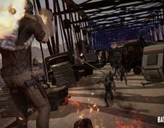 Në modalitetin e ri në PUBG ju duhet t'i mbijetoni sulmit të një turme zombie-sh