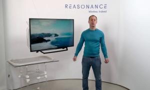 Në CES 2021 prezantohet një TV që karikohet wireless