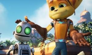 Ratchet & Clank do të jetë falas gjatë eventit Play at Home të Sony-t
