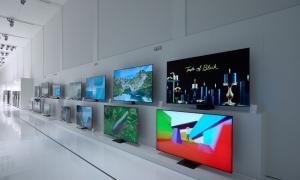 Samsung prezanton lançimin Europian të inovacionit të ri QLED 8K TV 2020
