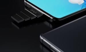 Patentimi i ri nga Vivo shfaq një sistem unik pop-up të kamerave