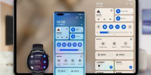 HarmonyOS i Huawei numëron 134,000 aplikacione dhe në të janë regjistruar mbi 4 milionë developers