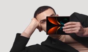 Si të maksimizoni Galaxy Z Fold2 për punë dhe kënaqësi