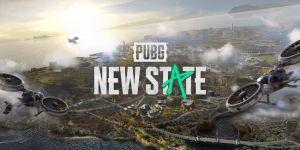 PUBG: New State është një battle royale futuristike për Android dhe iOS