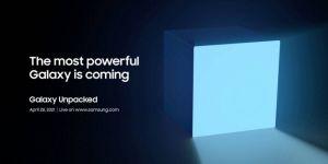 Samsung prezanton trailer-in e eventit Unpacked ku do të prezantohet pajisja më e fuqishme Galaxy