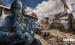 Këto janë hartat e reja të Call of Duty Mobile