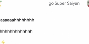 Google Assistant bëhet Super Saiyan