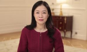 Catherine Chen nga Huawei: Besoni në fuqinë e teknologjisë