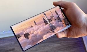 """Galaxy Note 20 ngarkohet """"gabimisht"""" në Samsung Russia Official"""