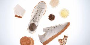 Adidas prezanton atletet e reja të krijuara nga lëkura e kërpudhave