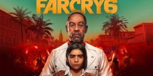 Trailer-i i ri i Far Cry 6 është një prezantim i tmerrshëm i Giancarlo Esposito