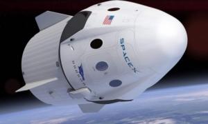 NASA zgjedh SpaceX për ndërtimin e anijes kozmike që do të ulet në Hënë me astronautë