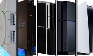 A do t'i luajmë dot lojrat e vjetra në PlayStation 5