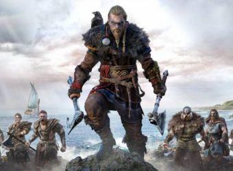 Assassin's Creed Valhalla do të luhet në 60fps në konsolet e reja