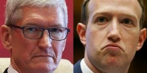 Apple kërcënoi Facebook se do të hiqte aplikacionin nga App Store pas shqetësimeve të trafikimit të qenieve njerëzore