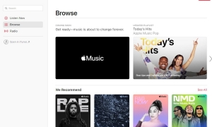 Apple bëhet gati të prezantojë lossless streaming në Apple Music