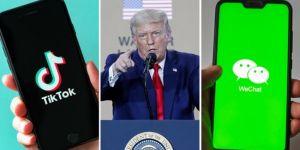 TikTok kërcënon me gjyq vendimin e Trump