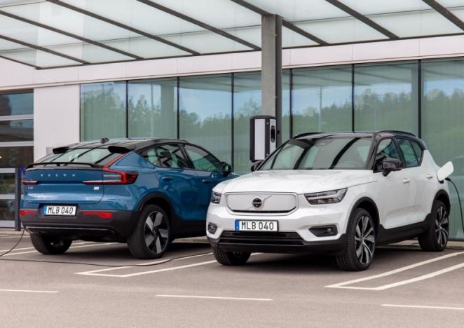 Volvo bashkëpunon me Plugsurfing për të ulur çmimet e karikimit në Evropë