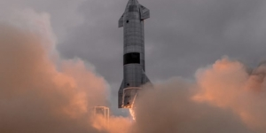 Blue Origin kritikon NASA-n pasi ajo zgjodhi SpaceX për transportimin e astronautëve në Hënë